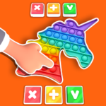 Fidget Master 3D – Collect & Trade Toys  (MOD, Unlimited Money) 1.0.3