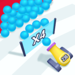 Fission Ball  (MOD, Unlimited Money) v1.0.4