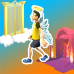Heaven OR Hell  (MOD, Unlimited Money) v2.6