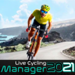 Live Cycling Manager 2021 1.23 (MOD, Unlimited Money)