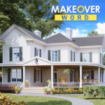 Makeover Word (MOD, Unlimited Money) 1.0.14