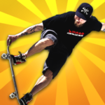 Mike V: Skateboard Party  (MOD, Unlimited Money)1.6.14.RC