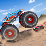 Monster Truck Off Road Racing 2020: Offroad Games  (MOD, Unlimited Money) v3.9
