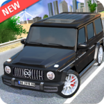 Offroad G-Class  (MOD, Unlimited Money) v1.29