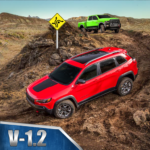 Offroad SUV Driving Simulation 2021  (MOD, Unlimited Money) v10.9