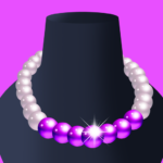 Pearl Master 3D – ASMR Jewelry  (MOD, Unlimited Money) v1.1.2