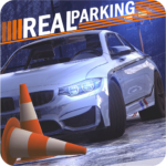 Real Car Parking : Driving Street 3D 2.6.3 (MOD, Unlimited Money)
