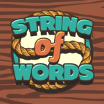 String of Words  (MOD, Unlimited Money)1.4.0