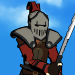 The Lone Knight – Action RPG (BETA)  (MOD, Unlimited Money)