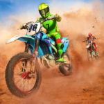 Trial Extreme Motocross Dirt Bike Racing Game 2021 1.14 (MOD, Unlimited Money)