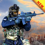 Counter Critical Strike: Army Mission Game Offline  (MOD, Unlimited Money) 1.2.11