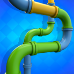 Dr. Pipe 2  (MOD, Unlimited Money) 1.12