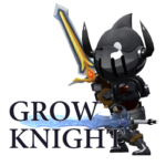 Grow Knight : idle RPG  (MOD, Unlimited Money) v1.00.034