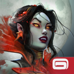 Heroes of the Dark™ v1.1.2 (MOD, Unlimited Money)