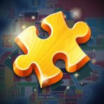 Jigsaw Puzzles World – Puzzle Games  (MOD, Unlimited Money) 1.7.1