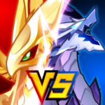 Monsters & Puzzles: Battle of God, New Match 3 RPG  (MOD, Unlimited Money) v1.19
