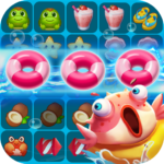 Ocean Connect Mania-Rescue Fish  (MOD, Unlimited Money) 1.0.7