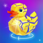Puzzle game for relax and chill  (MOD, Unlimited Money) v1.2