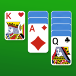 Solitaire – Classic Klondike Card Games  (MOD, Unlimited Money) v2.4.1