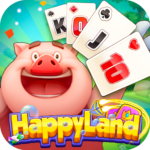 Solitaire TriPeaks Happy Land – Free Card Game  (MOD, Unlimited Money) v1.0.7