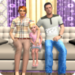 Step Father New Family Fun  (MOD, Unlimited Money) v1.6