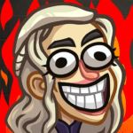Troll Face Quest: Game of Trolls  (MOD, Unlimited Money) 22.5.1