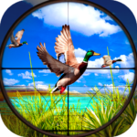 Wild Duck Hunting  (MOD, Unlimited Money) 1.1
