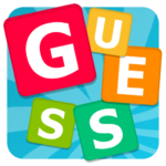 Word Guess – Pics and Words Quiz  (MOD, Unlimited Money) v1.26