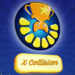 XCollision | A game club with 5 awesome mini-games  (MOD, Unlimited Money) v6.7.3