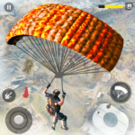 Army Commando Secret Mission – Free Shooting Games  (MOD, Unlimited Money) 1.9