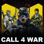 Call of Free WW Sniper Fire 42 (MOD, Unlimited Money)