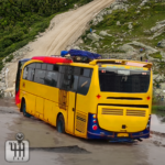 Coach Bus Simulator Offroad Driving 2021 (MOD, Unlimited Money) 1.0