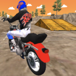 Motorcycle Infinity Racing Simulation  (MOD, Unlimited Money) 2.2