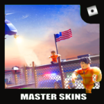 Roblox Skins Master Robux  (MOD, Unlimited Money) 2.0